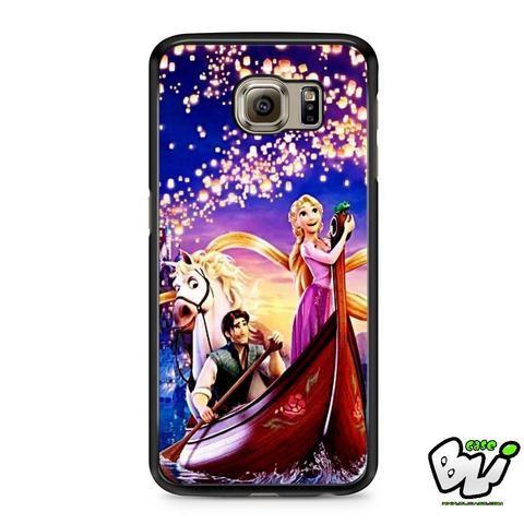 Disney Tangled Samsung Galaxy S6 Case