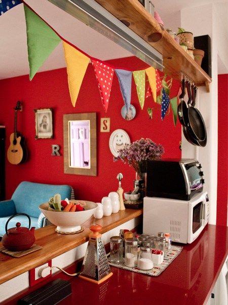 Interiores 109 coco vainilla y chicle casita casas for Casa silvia muebles y colchones olavarria buenos aires