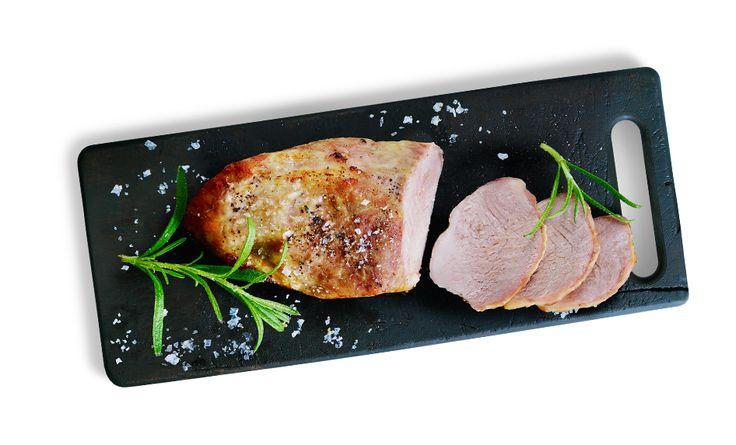 Tulip Slow Cooked | Pulled Pork | Pulled Turkey | Honigmarinierten Schweinebraten