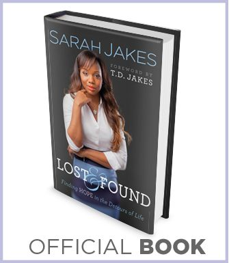 sarah jakes book lost and found pdf