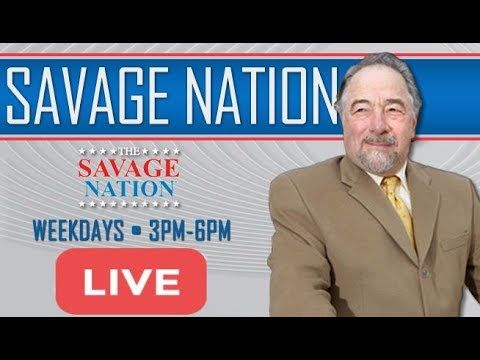 The Savage Nation - Michael Savage - July 5, 2017 FULL LIVE SHOW - YouTube