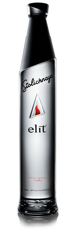 This Year's Luxury Vodka Bottles 01 | Best In Packaging