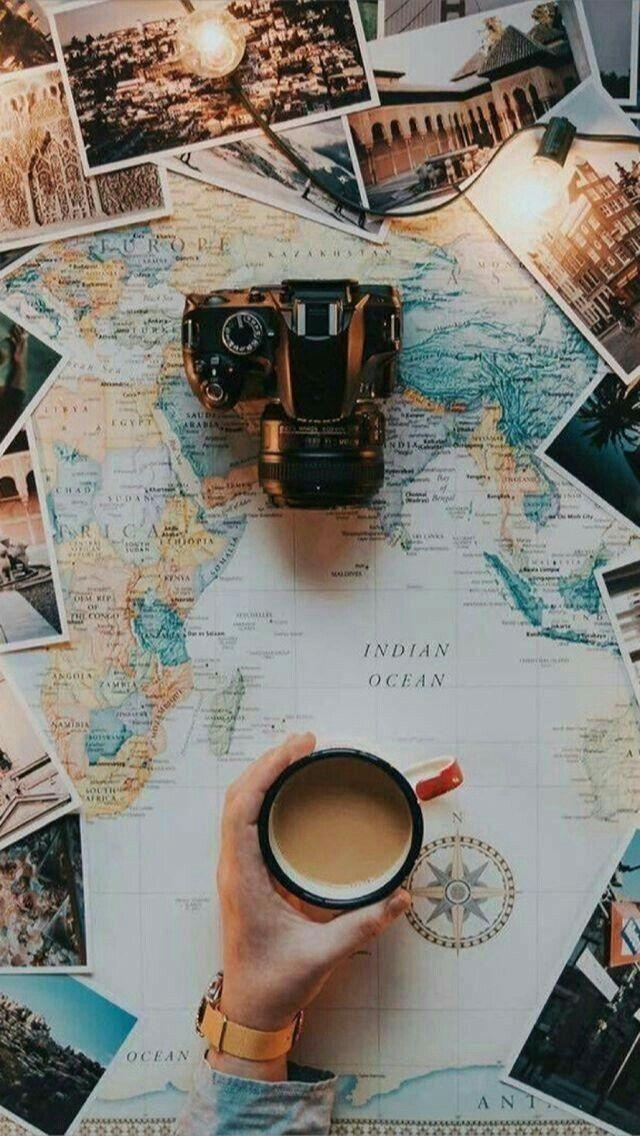 Coffee | Inspiration du Jour- Cheyenne Sauvage
