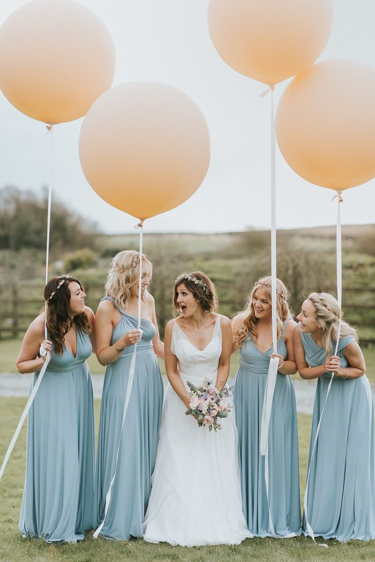 The 25 best multiway bridesmaid dress ideas on pinterest baby blue multiway bridesmaids dresses ombrellifo Choice Image