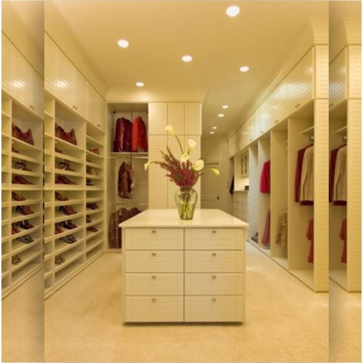 I Would Love A Huge Walk In Closet When Have My Own House