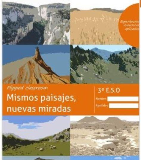 Propuesta didáctica para la enseñanza del paisaje a  través del empleo de la metodología Flipped  Classroom