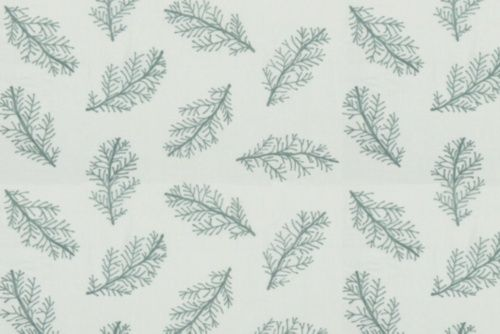 ROBERT ALLEN FABRICS - AMANDA VINE Cloud -- casual beachy but still quite elegant.