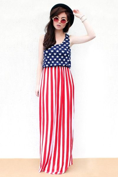 fourth of july outfits plus size