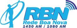 Entrevista concedida ao RBN Notícias, da Rede Boa Nova. Conteúdo disponível a partir de 23min e 40seg.