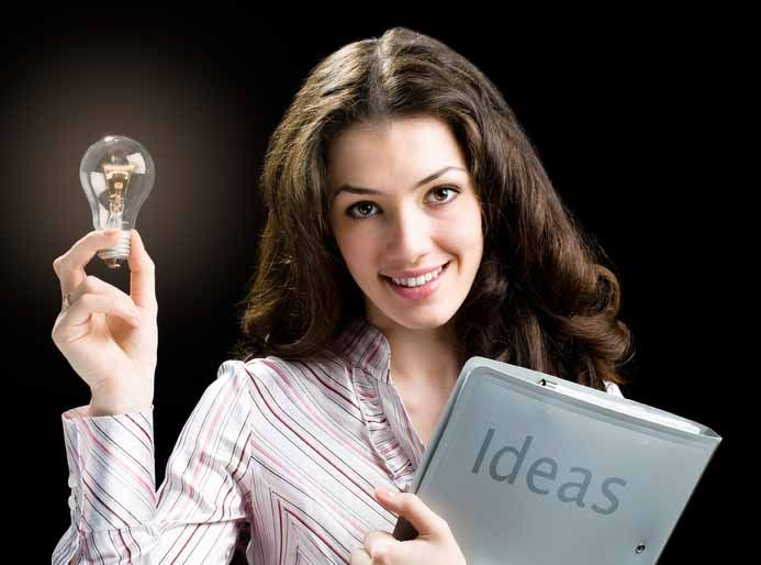 Where To Find New Business Ideas