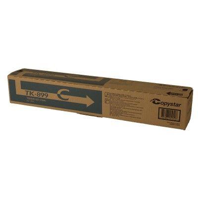 Copystar TK899C Toner Cartridge #1T02K0CCS0, TK899C #Copystar #TonerCartridges  https://www.techcrave.com/copystar-tk899c-toner-cartridge.html
