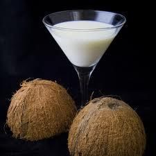 When making kefir with nut milks or coconut milk it is absolutely vital to understand that the grains do not get any nutrients from these milks and will perish