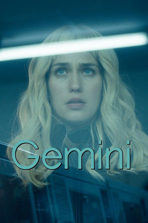 Watch Gemini 2017 Full Movie Free Download