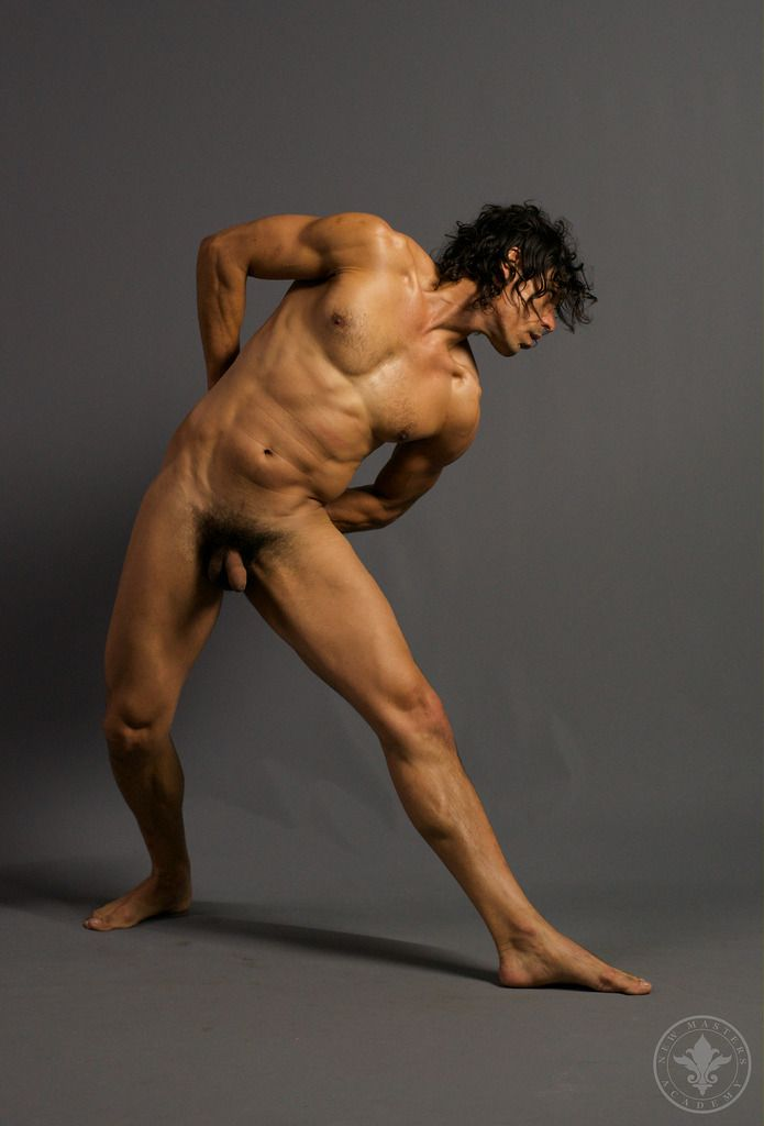 278 Best Art - Figure Reference Male Models Nsfw, Nude -3668
