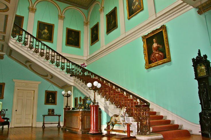 Temple House - Wedding Venue in Ballymote, Sligo, Connaught, Ireland.