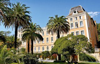 Hotel  L`Orangeraie   La  Croix-Valmer