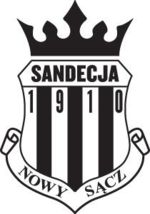 1910, Sandecja Nowy Sącz (Poland) #SandecjaNowySącz #Polonia #Poland (L11997)