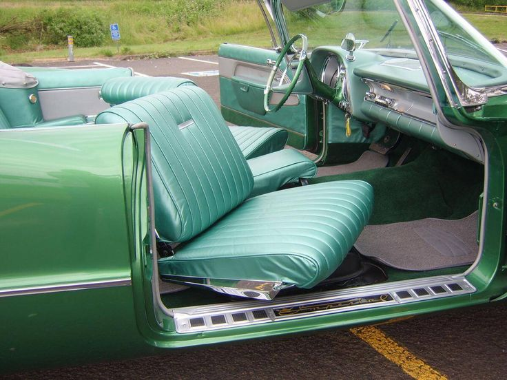 1958 Chrysler Crown Imperial Convertible