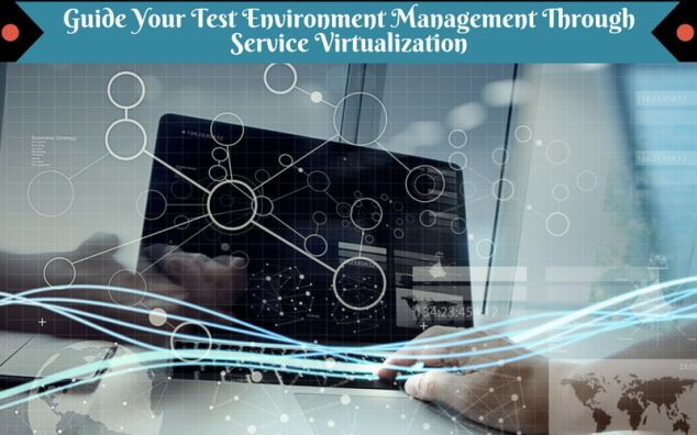 Service Virtualization is a creative point of view which provide developers and testers a good space to test their applications in a continuous progressive Test environment. By providing a mimic environment, service virtualization makes Test environment management practicable for the overall development process. https://goo.gl/xEdpNx