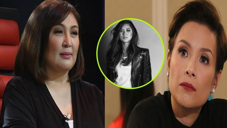 Did Sharon Cuneta Snub Sarah Geronimo During The Voice Teens Finale  Did...