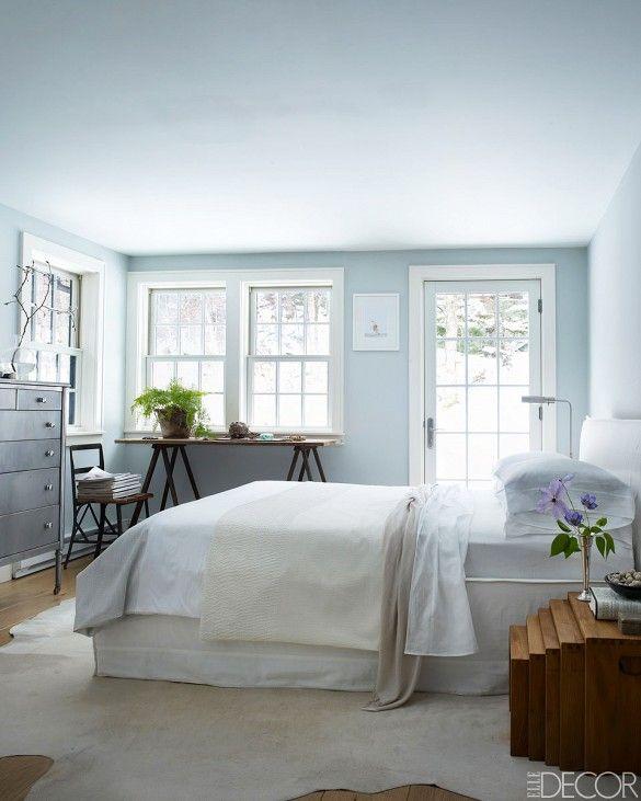 Light Blue Master Bedroom: 25+ Best Ideas About Light Blue Bedrooms On Pinterest