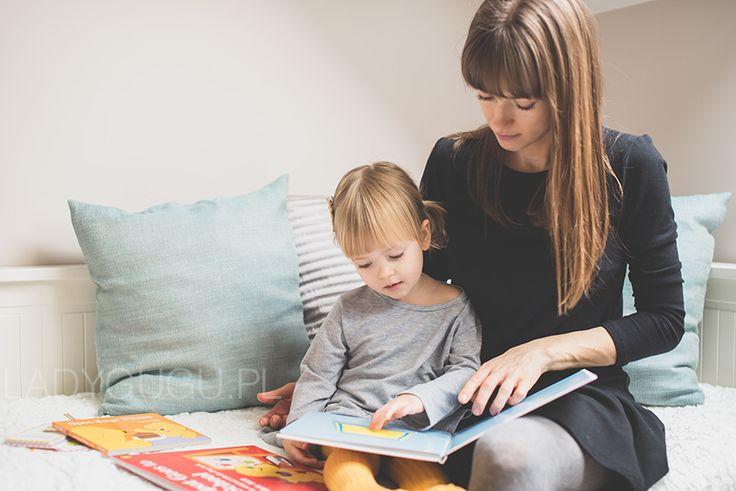 Jak uczyć dziecko języka obcego w domu?