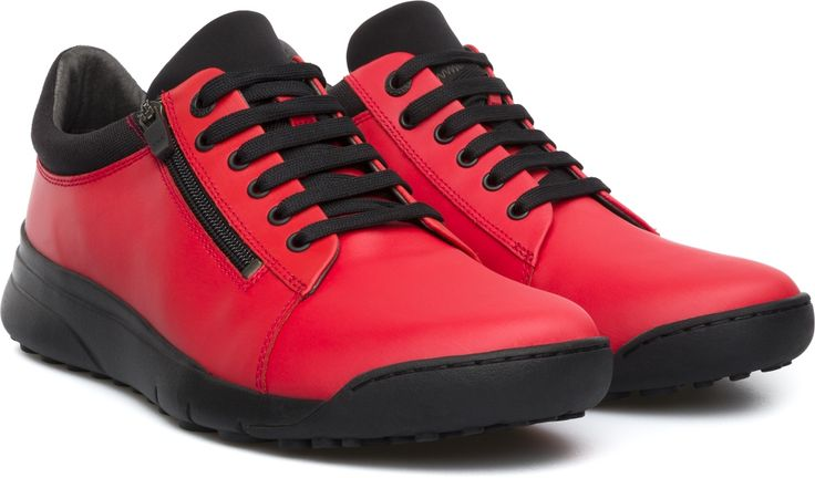 Camper Octopus 36746-006 Ankle boots Men. Official Online Store Romania