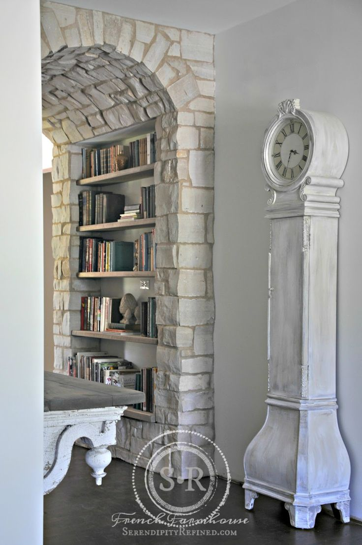 Serendipity Refined Blog With Images Stone Walls