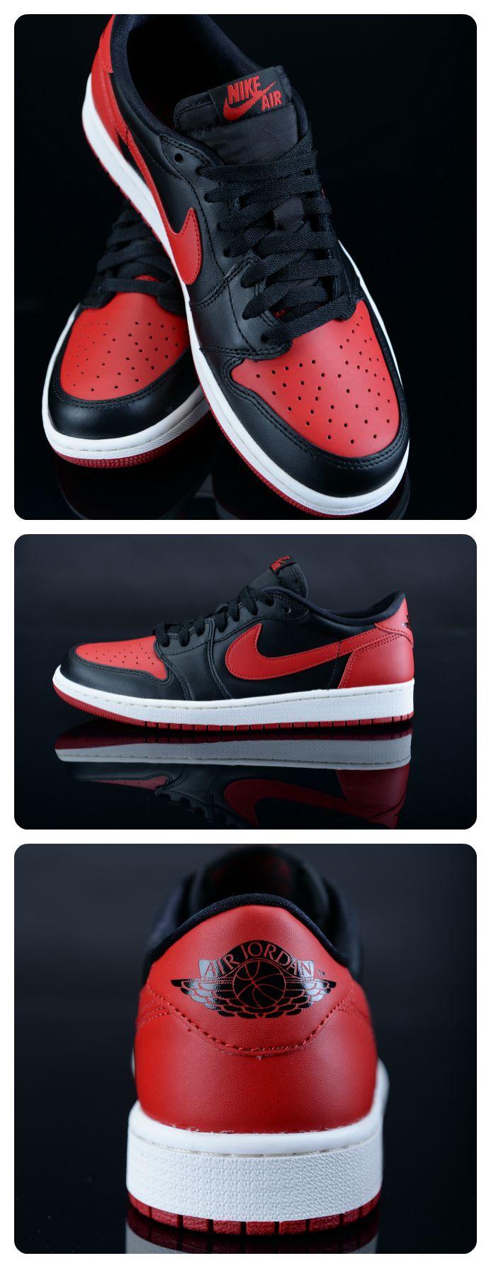 Air Jordan 1 Low #MJ