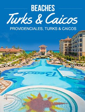 Beaches Turks & Caicos -Vacation specials by Beaches. Email: Oldskooltravel@gmail.com or call 1=800-825-2216 Ext 202 for more information.