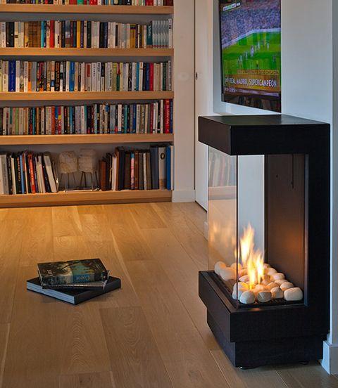 Standalone 40 Ts Ortal Usa Fireplaces Pinterest