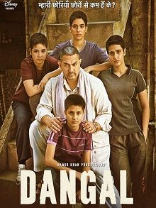 Cinemagigs: Dangal Movie 2016: Star Cast Details, Budget, Rele...