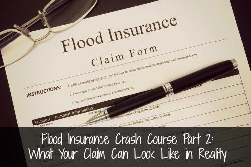 Flood Insurance Crash Course Part 2: What Does Flood Insurance Cover