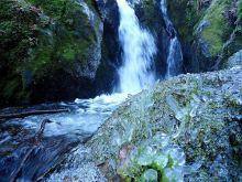 Șopot Waterfall | Tourism Banat