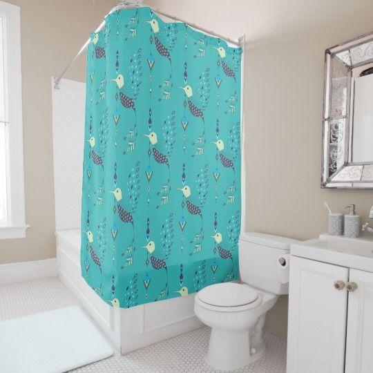 25 Best Ideas About Bird Shower Curtain On Pinterest Floral Shower Curtains Amazing