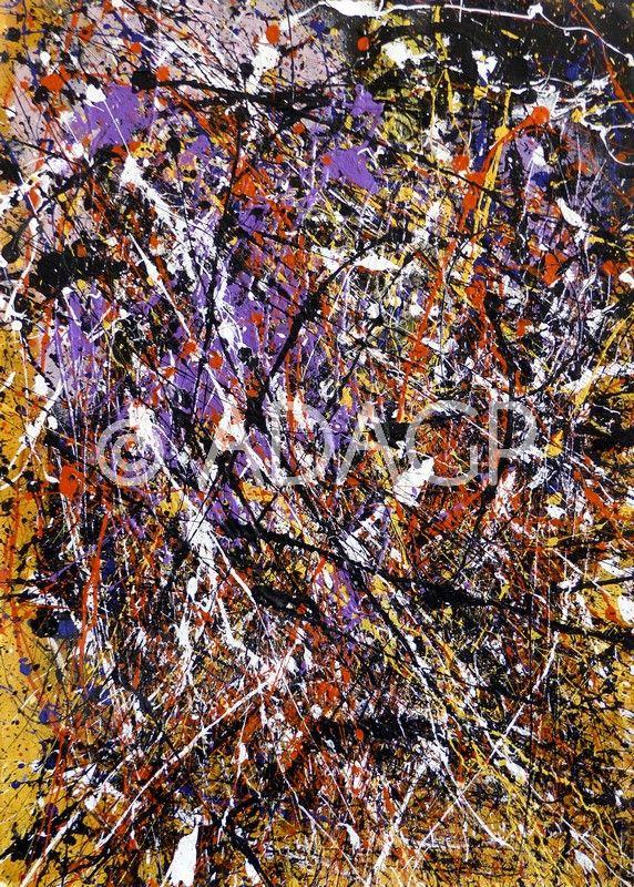 Projection Jean Jacques Marie Artiste Peintre Contemporain Francais Peintre Contemporain Sculpture De Cheval Action Painting