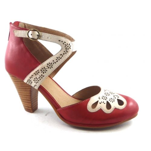 Miz Mooz Cheery Traxx Footwear $160