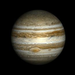 Jupiter Facts for Kids