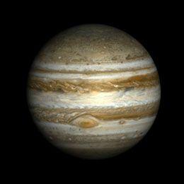 Jupiter Facts for Kids