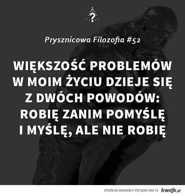 problemy? Jakie problemy?