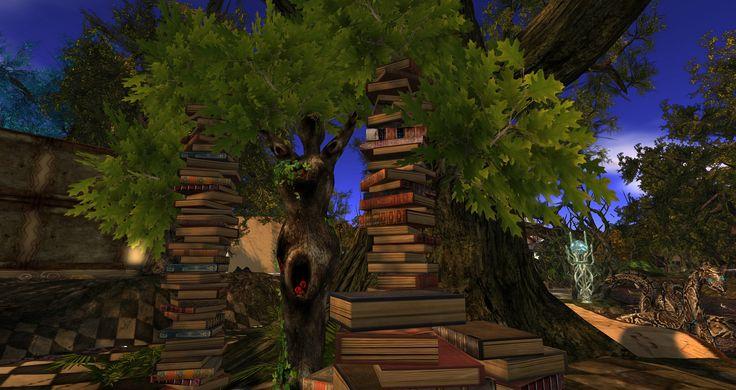 https://flic.kr/p/s8Xe5C | Fantasy Faire 2015 - Sylvan of Spells