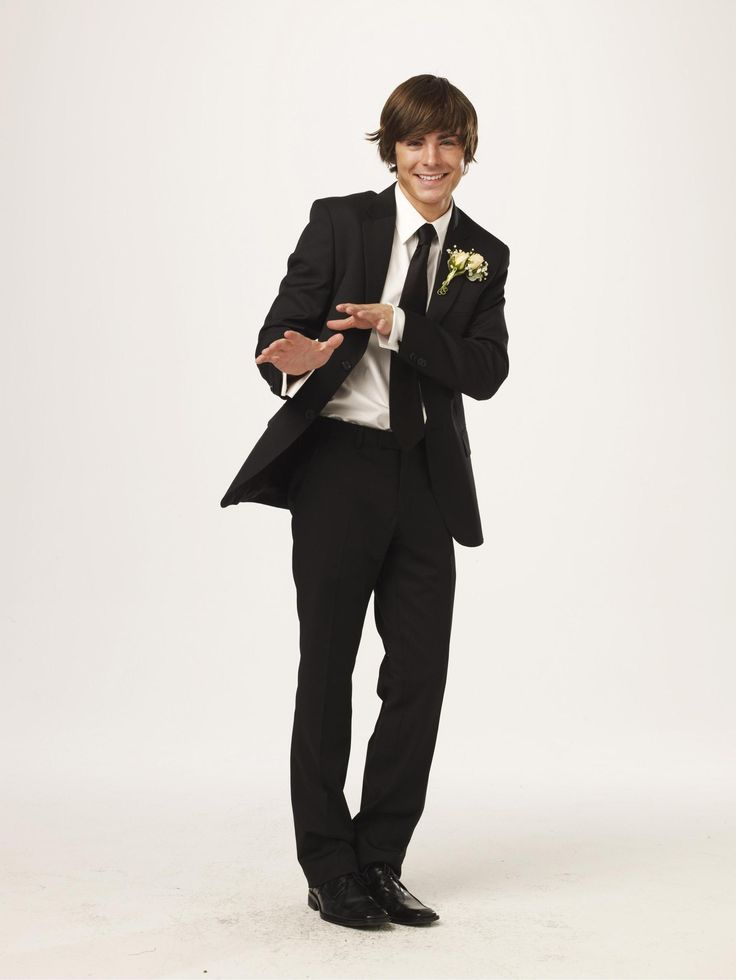 High School Musical 3 - Zac Efron - High School Musical Photo ...
