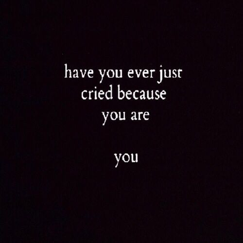 Sad Quotes About Depression: Best 25+ Emo Quotes Ideas On Pinterest