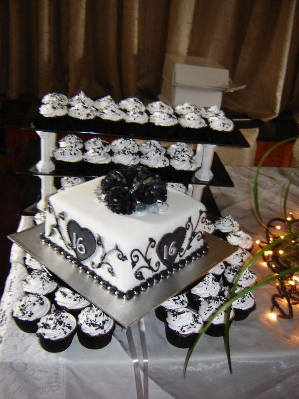 104 Best Tinas Sweet Sixteen Images On Pinterest