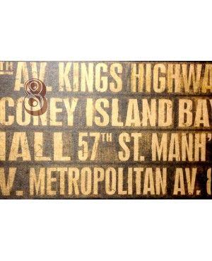 Cartolina vintage 10x15cm - 1 pezzo