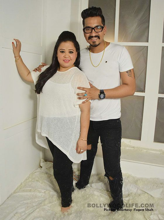 Rs 50 lakh plus! Bharti Singh and Haarsh Limbachiyaa's wedding is one helluva grand affair – read EXCLUSIVE details! #FansnStars
