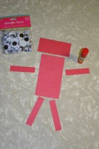 Rectangles: Learning Activities for Shapes
