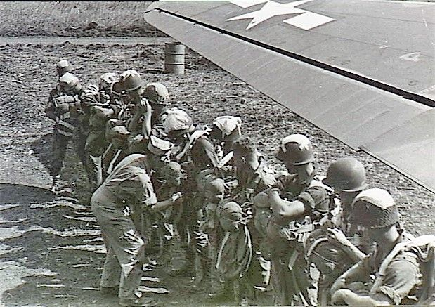 One last check! | Infantry, Paratrooper, Airborne