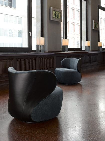 Bao by Walter Knoll | armchair  contemporary chair, modern back armchair, hospitality interior design, custom furniture design, contemporary custom made upholstery, bespoke furniture design