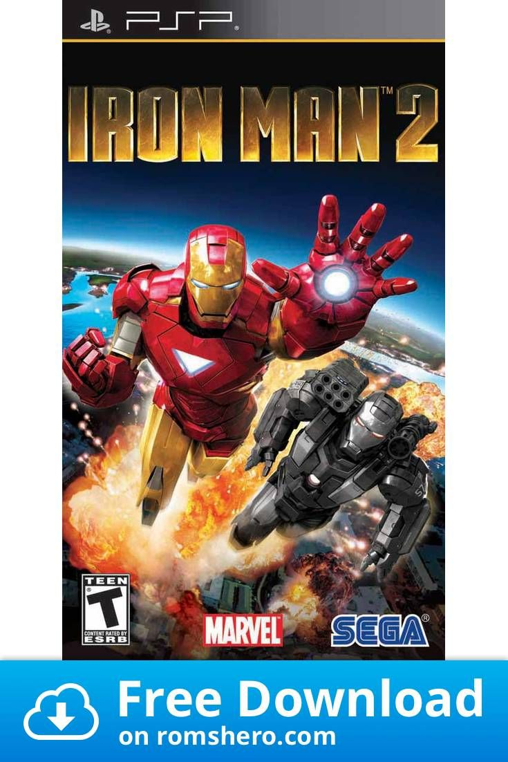 Iron man 2 games free download for psp biggest casino in oklahoma